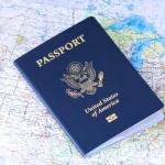Passport Summer Camp